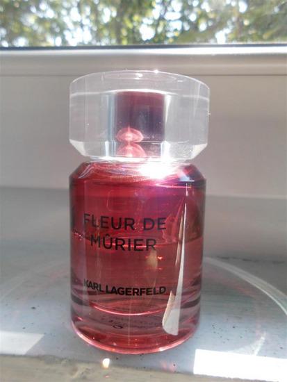 Karl Lagerfeld fleur de murier edp 30/50 ml