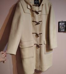 Kvalitetan moderan kaput, djubretarac