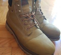 Muške zimske duboke cipele