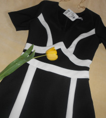 NOVO FERVENTE haljina etiketa 36/S