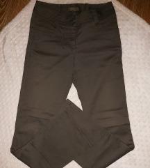 P.S. braon pantalone vel S