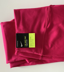 🌸NOVO Nike roze helanke