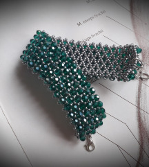 Kristalna zelena - sada 1150!