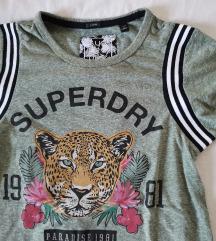 SUPERDRY majica ORIGINAL 🐯