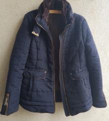 Stradivarius zimska jakna