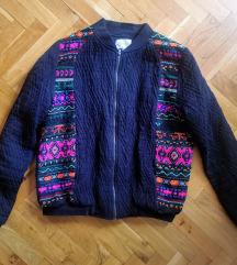Zimski komplet, jakna i suknja, 36