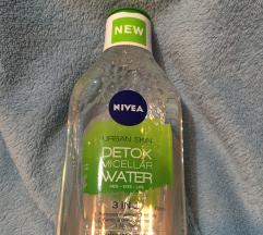 Nivea Detox Micelarna voda