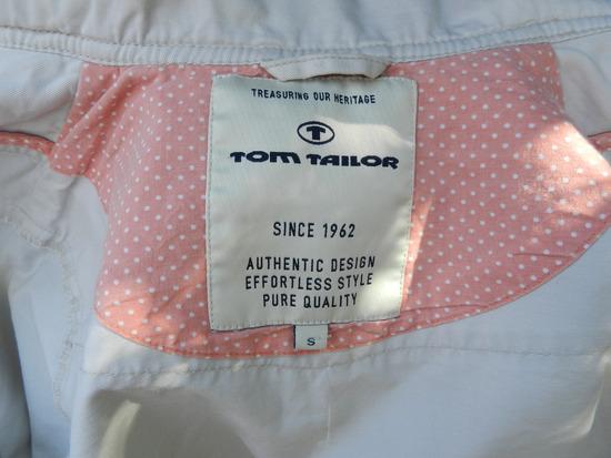 Tom Tailor mantil jakna