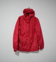 Crane pink jakna NOVO