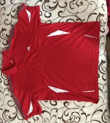 Adidas majica kragnica M vel