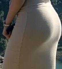 Nude suknja, uni vel