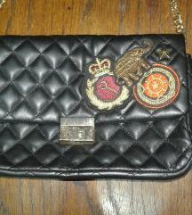 Zara basic torbica
