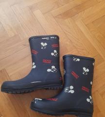 Zara Novo cizme,broj 34