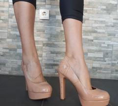 Cipele Kitten Novo
