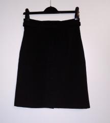 Poslovna suknja,vel S