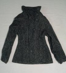 H&M topao kaput,donet je iz Nemacke/M.