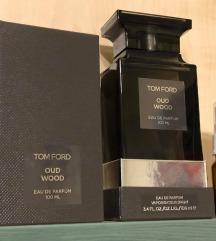 Tom Ford Oud Wood - Dekant 5/10ml