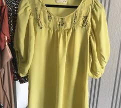 Bluza 100% svila 800 din