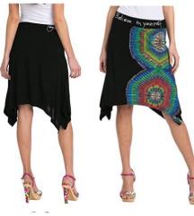 Desigual suknja