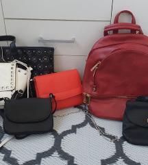3 torbe za 1700