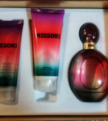 Parfem set ORIGINAL MISSONI