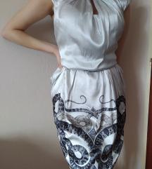 Roberto Cavalli original haljina snizena 2800!!