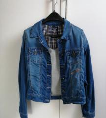 NESAL ženska teksas jakna