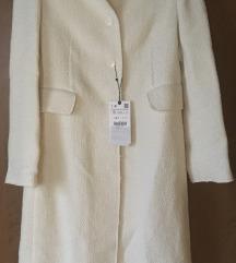 Zara kaput sa dzepovima - NOVO - sada 4500