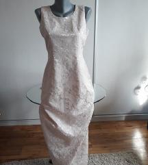 Duga svecana haljina/vencanica