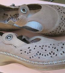 Kozne Reiker sandale 37