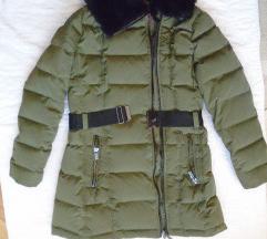 MANGO SUIT perjana jakna