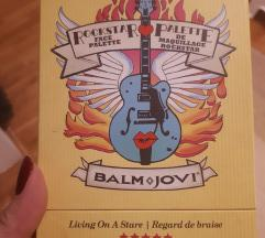 Original The Balm, Balm Jovi Rockstar paleta