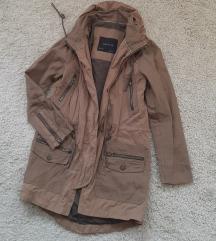 Zara duga jakna 👑