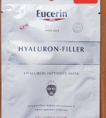Eucerin hyaluron filler maska