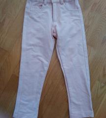 Nove roze pantalonice 98