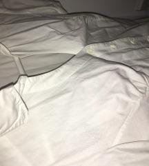 Bela kosulja kratkih rukava