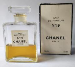 Chanel 19 EDP