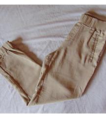 Zara bez pantalone na lastis XS