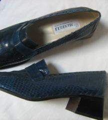cipele zmijska koza 40 italijanske  NOVE