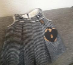 *Nova ( sa etiketom ) haljina za devojcice