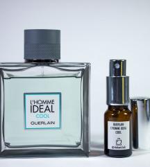 Guerlain L'Homme Ideal Cool - Dekant 5/10/20ml