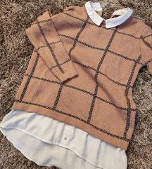 Atmosphere džemper - poklon uz kupovinu