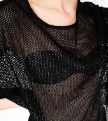 Zara mrežasta majica SNIŽENO