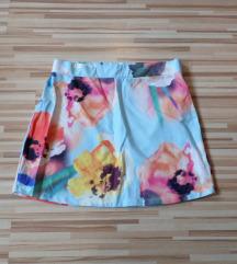 Suknja L,kao nova