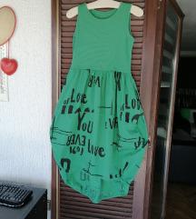 Dzakasta haljina, predivna!