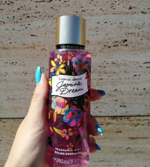 Victoria's secret original body mist