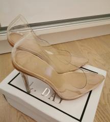 Providne cipele 36