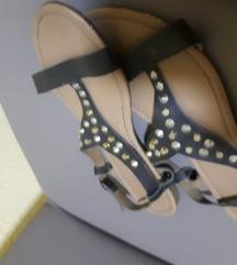 sandale sa nitnama 39