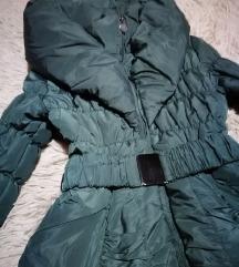 Smaragd jakna SNIZENO