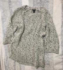 Novi H&M vuneni džemper